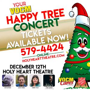 2019 Happy Tree Concert - December 12
